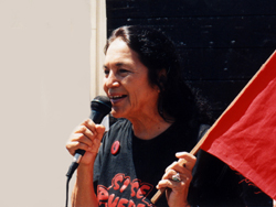 ORGANIZED BY DOLORES HUERTA