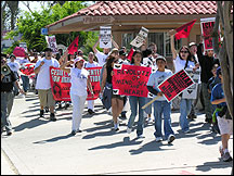 Connecting Life, Academic, and Activist Organizing to the UFW