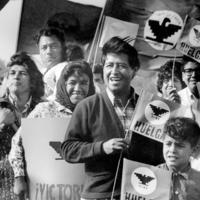 March to Sacramento, 1966